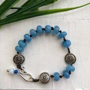 Jewelry - Blue Lagoon Bracelet